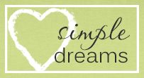 Simple Dreams Blog